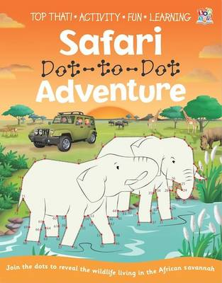 Dot to Dot Adventure: Safari