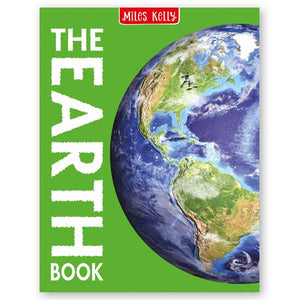 Earth Book, The