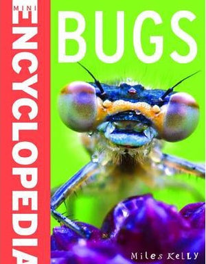 Mini Encyclopedia of Bugs