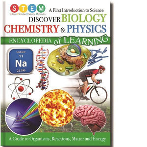 Encyclopedia of Learning: Discover Biology, Chemistry & Physics
