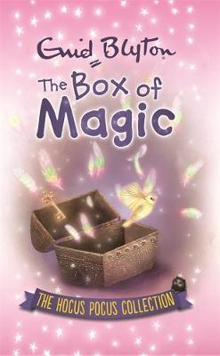 Enid Blyton: The Box of Magic (The Hocus Pocus Collection)