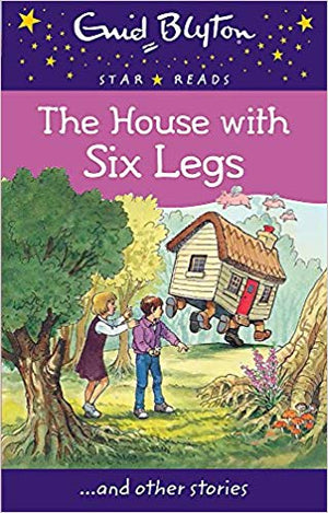 Enid Blyton: The House with Six Legs