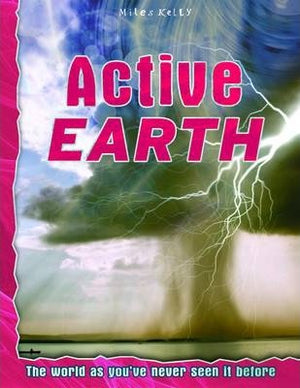 Active Earth: Explore your World