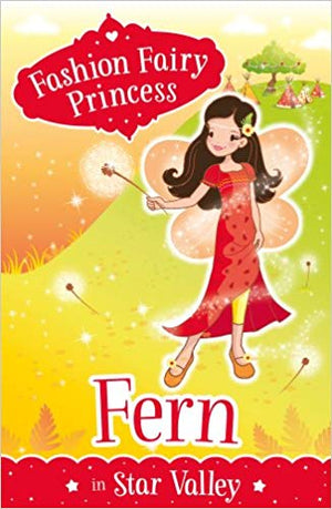 Fern in Star Valley (Fashion Fairy Princess)
