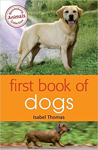 First Book of Dogs