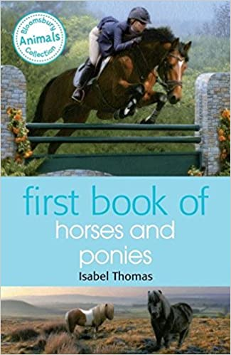 First Book of Horses and Ponies