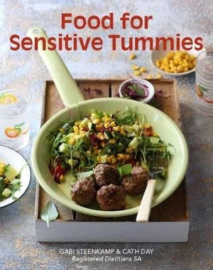 Food for Sensitive Tummies