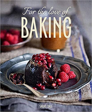 For the Love of Baking