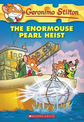 Geronimo Stilton: Enormouse Pearl Heist