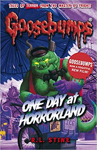 Goosebumps: One Day at Horrorland