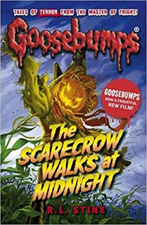 Goosebumps: Scarecrow Walks at Midnight