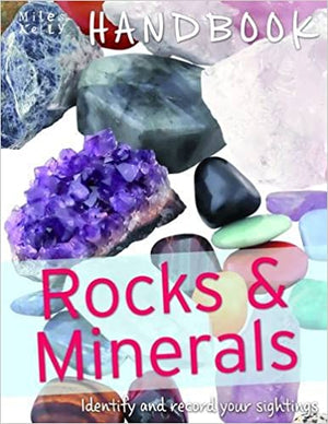 Handbook: Rocks and Minerals
