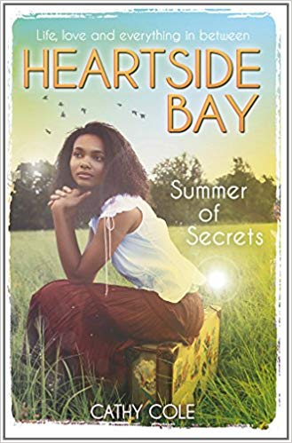 Heartside Bay: Summer of Secrets