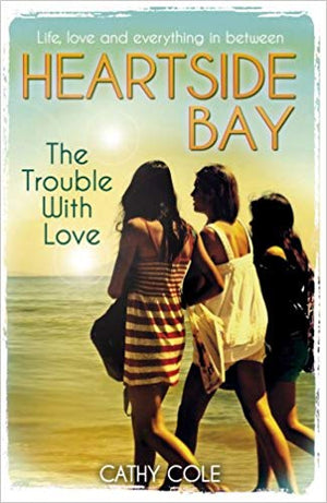 Heartside Bay: Trouble with Love