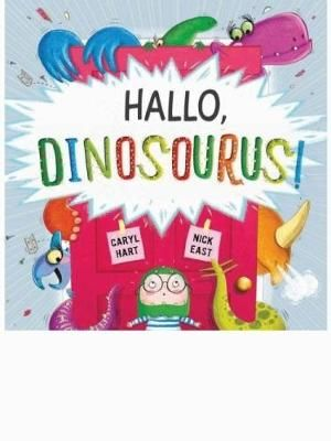 Hallo, Dinosourus!