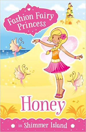 Honey in Shimmer Island (Fashion Fairy Princess)