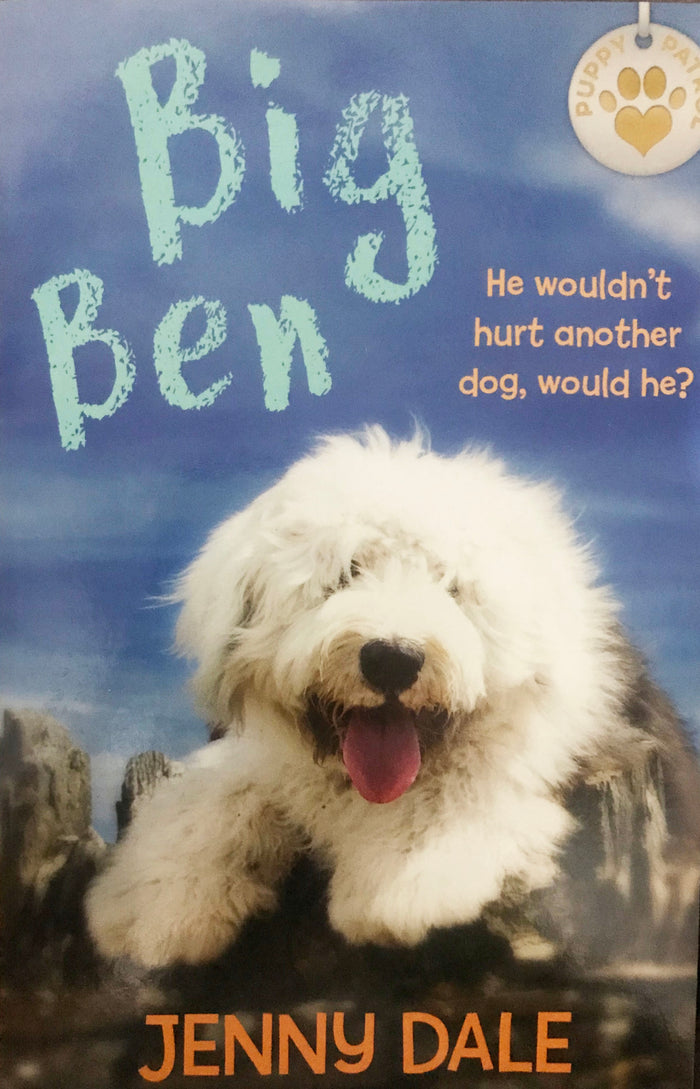 Puppy Patrol: Big Ben (Book 2)