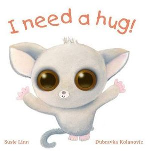 I Need a Hug (Picture flat)