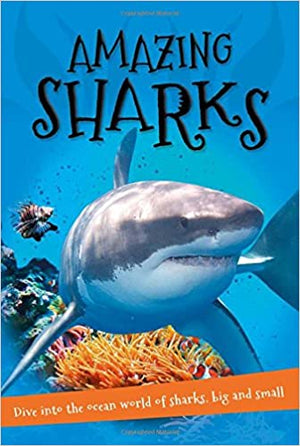 It's all about: Amazing Sharks
