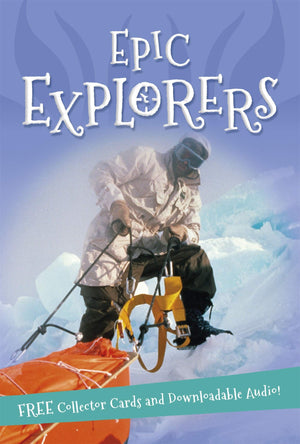 It's all about: Epic Explorers