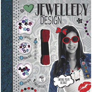 Jewellery Design: Swing your bling!