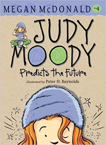 Judy Moody 6: Declares the Future