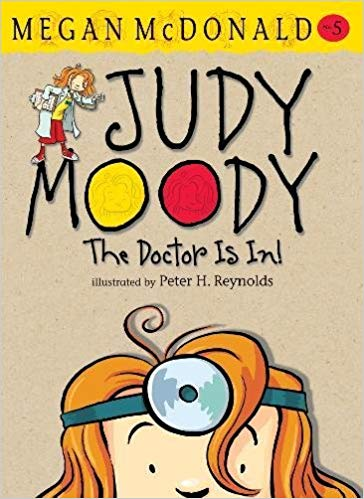Judy Moody 5: The Doctor is in!