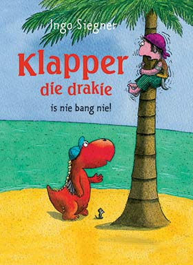 Klapper die Drakie is nie bang nie!