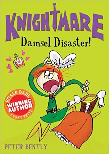 Knightmare: Damsel Disaster