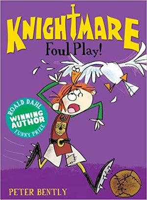 Knightmare: Foul Play!