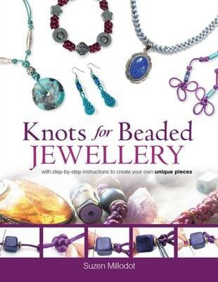 Knots for Beaded Jewellery