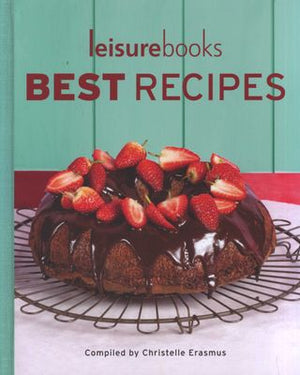 Leisurebooks Best Recipes
