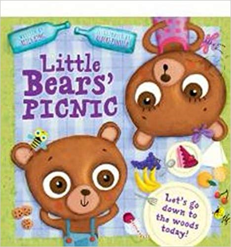 Little Bear's Picnic (Picture flat)