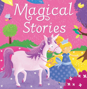 Magical Stories (Picture flat)