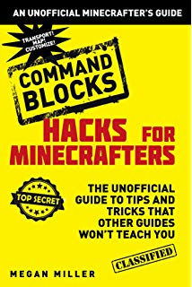 Minecraft Command Blocks - Transport, map and customize!  -Hacks for Minecrafters