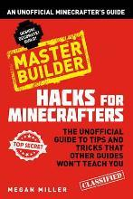 Minecraft Master Builder -  Design, Decorate and build! - Hacks for Minecrafters