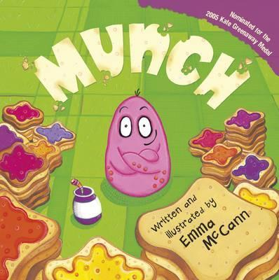 Munch (Picture flat)