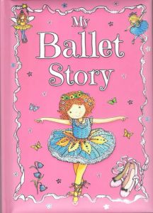My Ballet Story