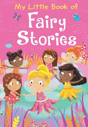 My Little Book of Fairy Stories