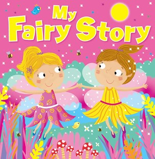 My Fairy Story (Picture flat)