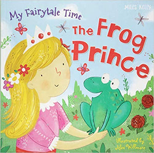 My Fairytale Time: The  Frog Prince (Picture flat)