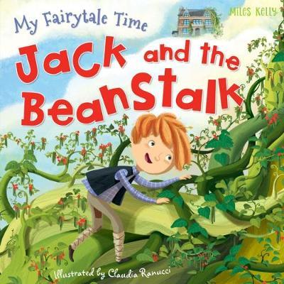 My Fairytale Time: Jack and the Beanstalk (picture flat)