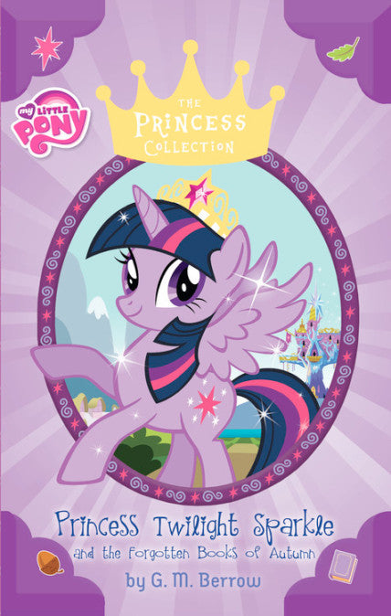 My Little Pony: Princess Collection: Princess Twilight Sparkle