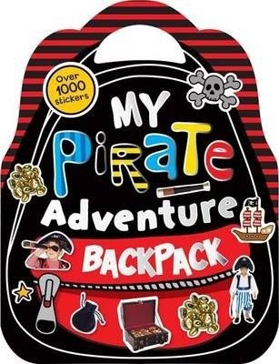 My Pirate Adventure Backpack