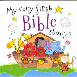 Bible Stories - My very first Bible Stories