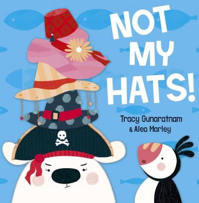 Not my Hats! (Picture flat)