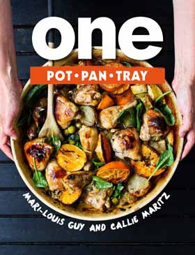 ONE: Pot, Pan, Tray