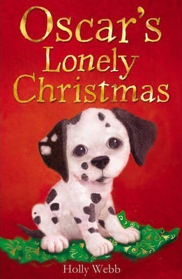 Holly Webb:  Oscar's Lonely Christmas