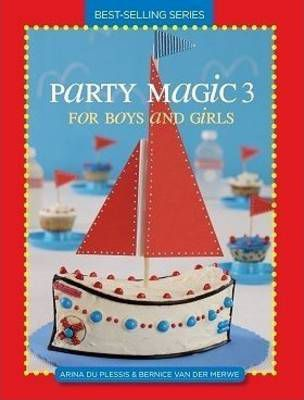 Party Magic 3 for Boys and Girls
