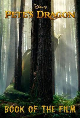 Pete's Dragon: Book of the Film